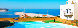 Portugal - Holiday homes by the sea