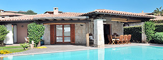 Special offers for holiday homes in Italy