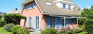 Special offers for holiday homes in the Netherlands