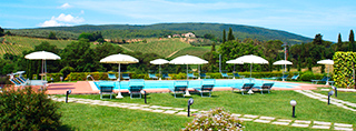 Holiday homes in Italy with early booking discount
