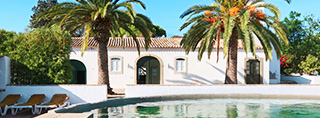Holiday homes in Portugal with early booking discount