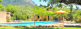 Holiday homes in Spain with early booking discount