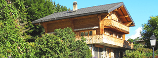 Holiday homes in Switzerland with early booking discount