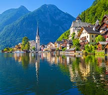 Austria - holiday homes