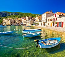 Croatia - holiday homes