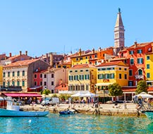 Istria - holiday homes