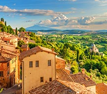 Tuscany - holiday homes