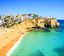 Algarve - holiday homes